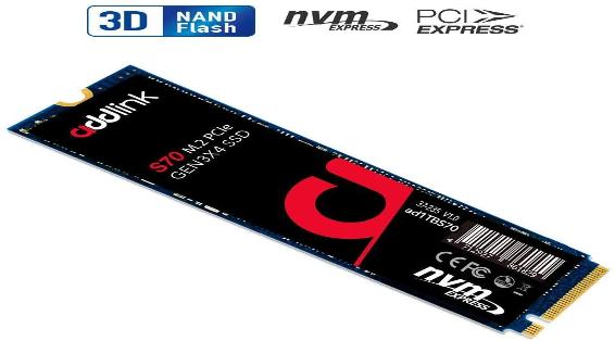 Addlink S70 SSD