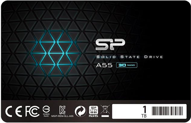 SSD Silicon Power 1TB