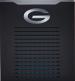 g technology ssd